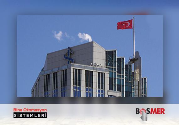 İŞ Bankası Anadolu Sigorta Binası